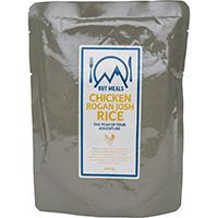 Outmeals Chicken Rogan Josh with Rice