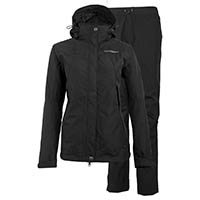 Tenson Monitor Women's Rain Set